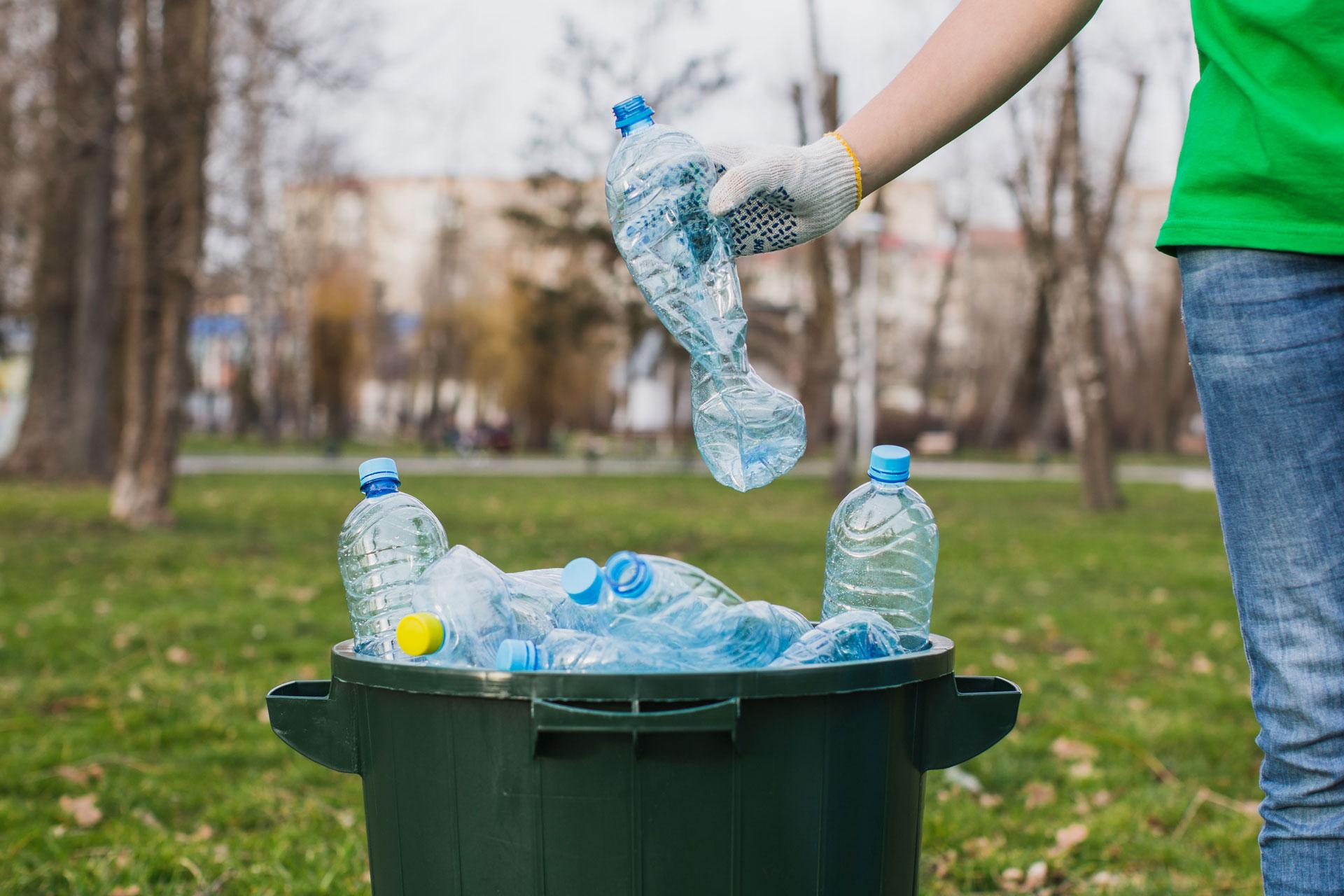 2025 yılında yüzde 100 dönüştürülen plastikler 10 milyon tonu bulacak